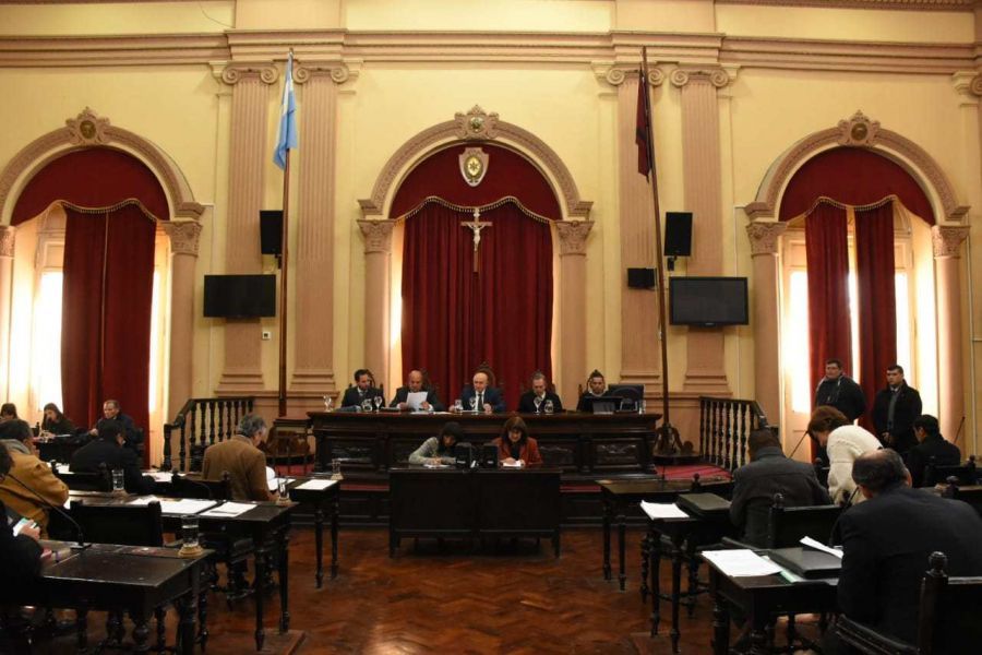 El Senado aprobó que el CIF sea dirigido por un fiscal penal. Este proyecto aprobado ahora pasa a Diputados para su revisión.
