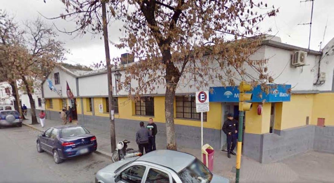 El inspector de tránsito acusado de abuso sexual cumplía funciones en la dependencia municipal.
