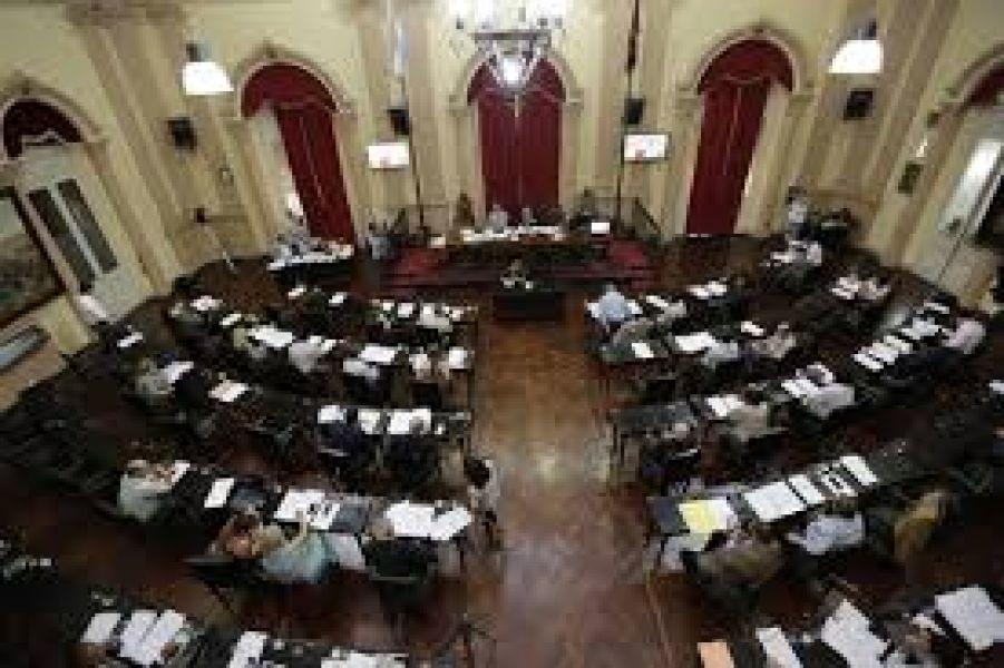 No habrá actividad en la fecha en la Cámara de Diputados. La próxima sesión será el 29 de octubre.