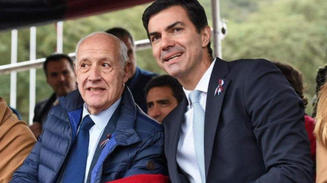 Tras las PASO, la tercera fuerza política integrada por Urtubey-Lavagna, tendrá su acto de cierre en el Monumento a Guemes.