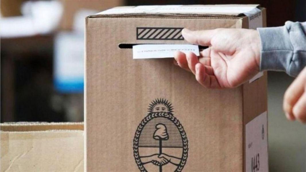 En las PASO nacionales de agosto el Frente de Todos superó el 50% de los votos en Salta.