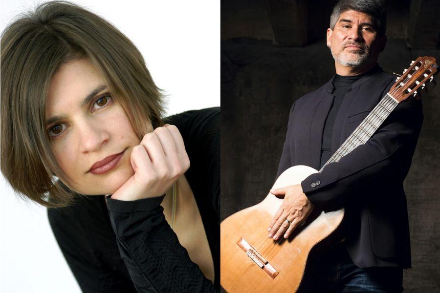 La mezzosoprano Marisa Martíns canta el jueves 7 y el Mozarteum se despide el 13 de noviembre con el concierto del virtuoso Pirai Vaca.