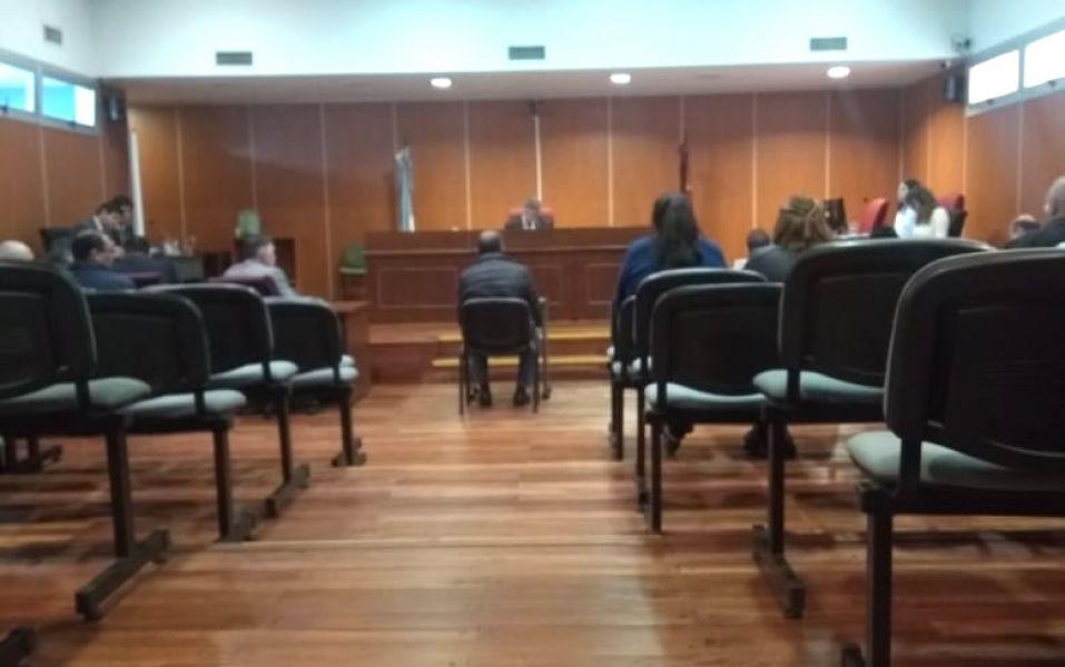 Desde hoy a las 9, el tribunal comenzará con el debate que tiene como acusados a tres jujeños y un empresario automotriz cordobés.