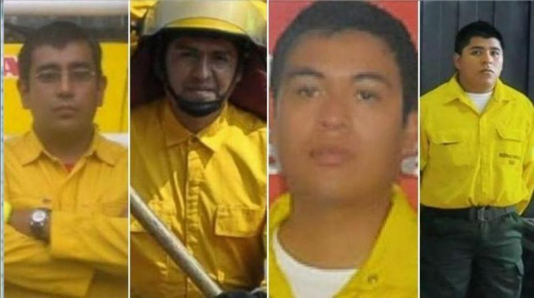 La sentencia por la muerte de los cuatro brigadistas será dictada hoy por el tribunal contra tres ex funcionarios provinciales.