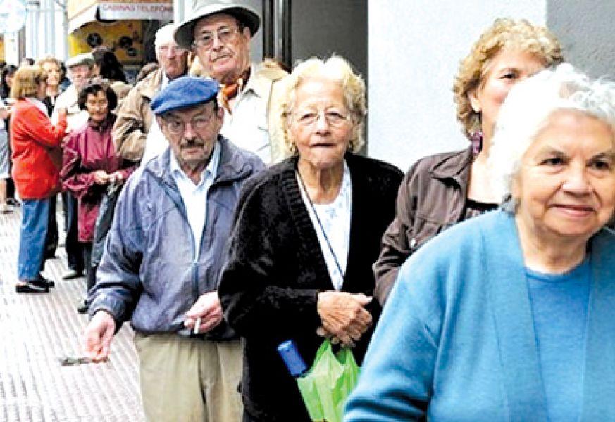 El incremento con otros valores alcanza a las pensiones no contributivas, PUAM y AUH.