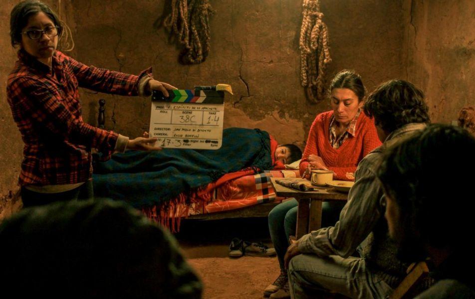 """Protagonizada por Eva Blanco, llega en carácter de estreno para Salta """"Magalí"""", el filme dirigido por Juan Pablo Di Bitonto."""