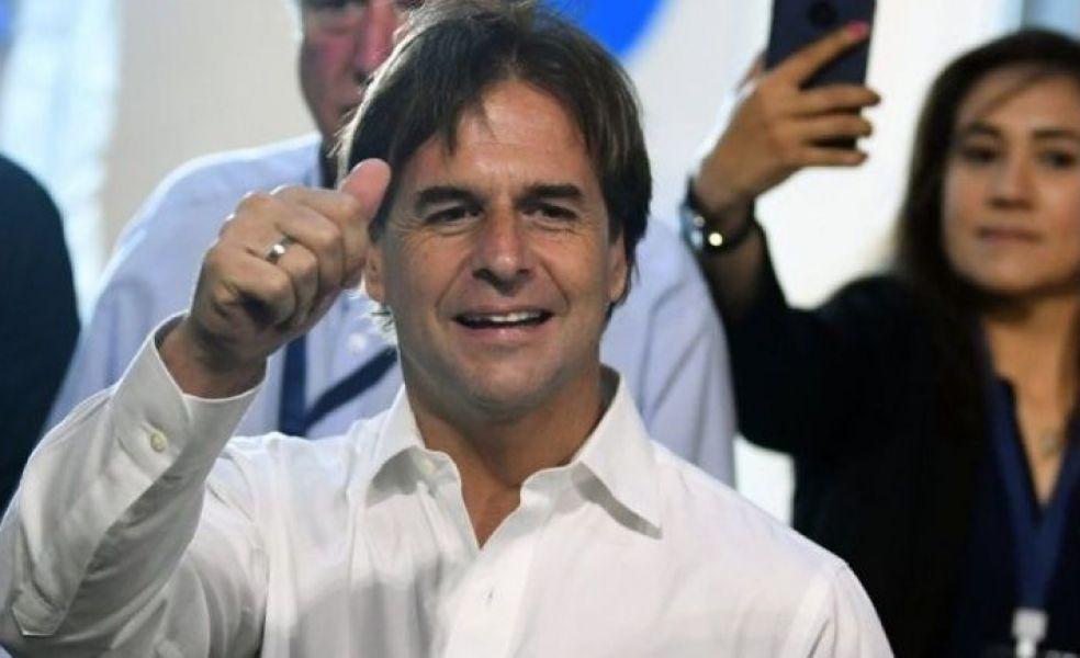 La victoria confirmada de Lacalle Pou pone fin a los 15 años de gobierno del Frente Amplio en Uruguay.