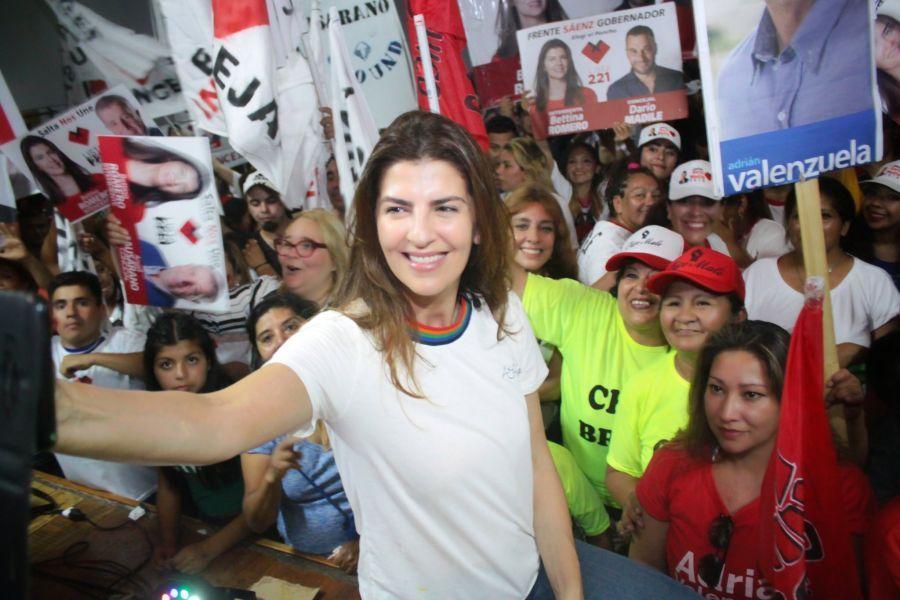 Bettina Inés Romero asumirá la intendencia en un acto a las 18:30, en el Centro de Convenciones de Limache, en zona sur de la ciudad.