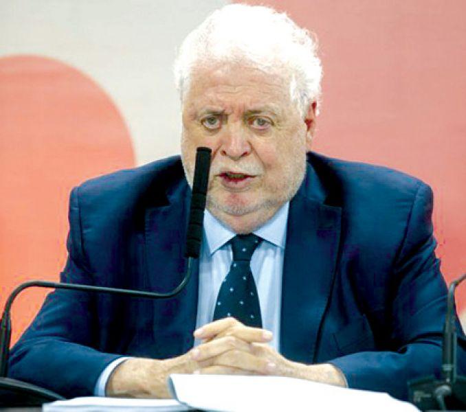El protocolo con derecho a la ILE se publicó en el Boletín Oficial, firmada por el ministro de Salud de la Nación, Ginés González García.