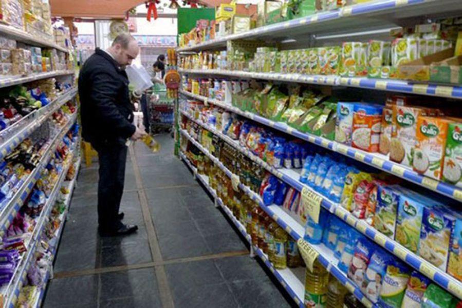 Los supermercados minoristas acordaron los horarios especiales.