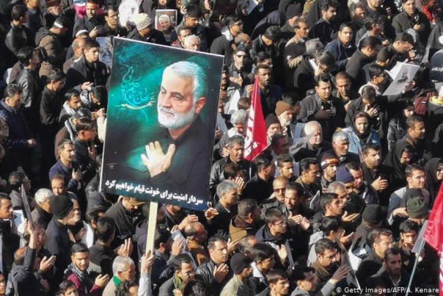 Medios iraníes no oficiales fueron los primeros en apuntar que el número de fallecidos ascendía a 35.