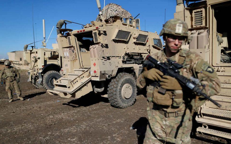 Los ataques contra las bases que albergan soldados de EE.UU. dejan 80 víctimas mortales, aseguran medios iraníes.