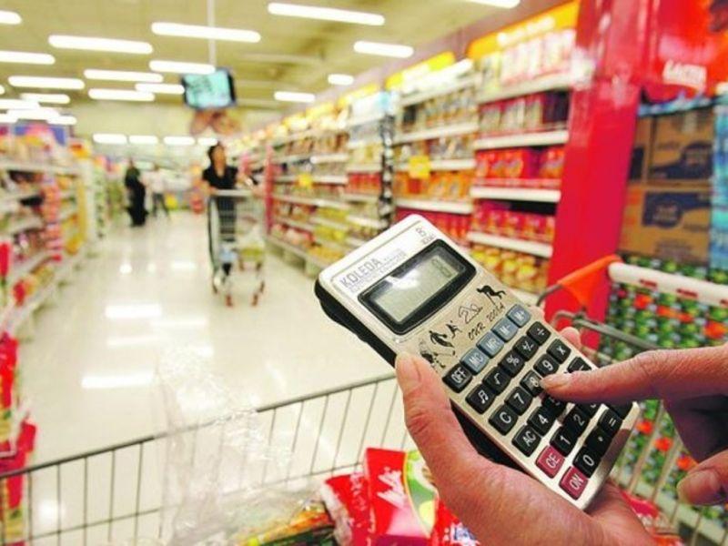 El miércoles se conocerá el porcentaje oficial del índice de inflación total del año 2019 que dará a conocer el INDEC.