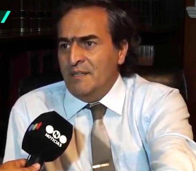 Pedro García Castiella, actual secretario de Justicia de la Provincia podría convertirse en Defensor General.