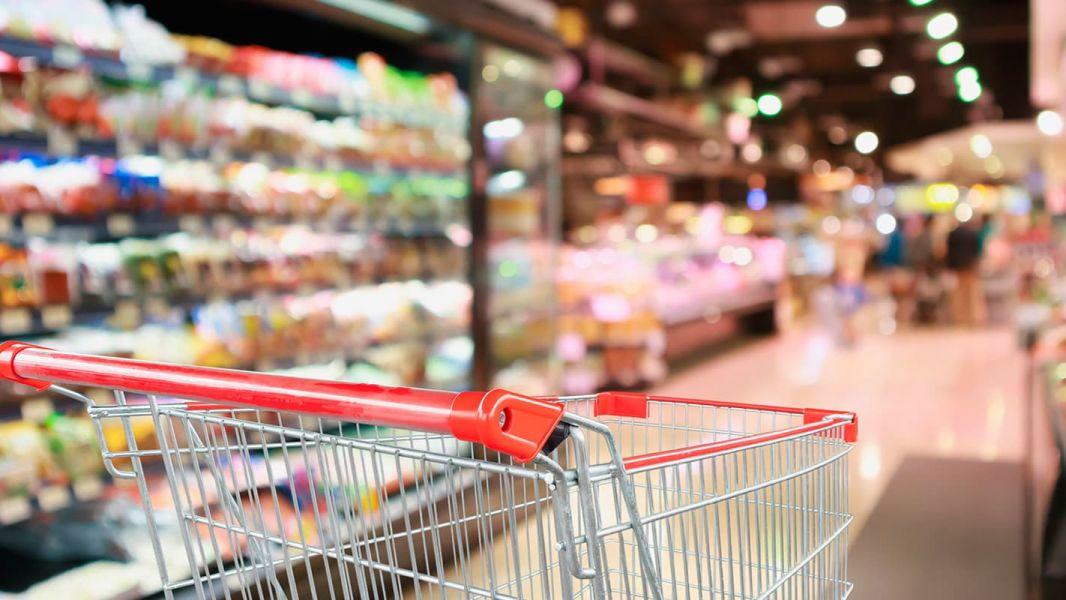 La inflación que se duplicó en el último año de la era Macri, provocó severas bajas de consumo por el nivel que alcanzaron los precios.