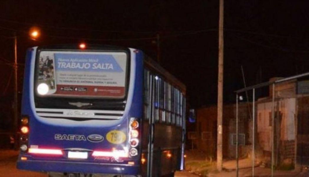 Saeta analizará el reclamo de vecinos del Valle de Lerma.