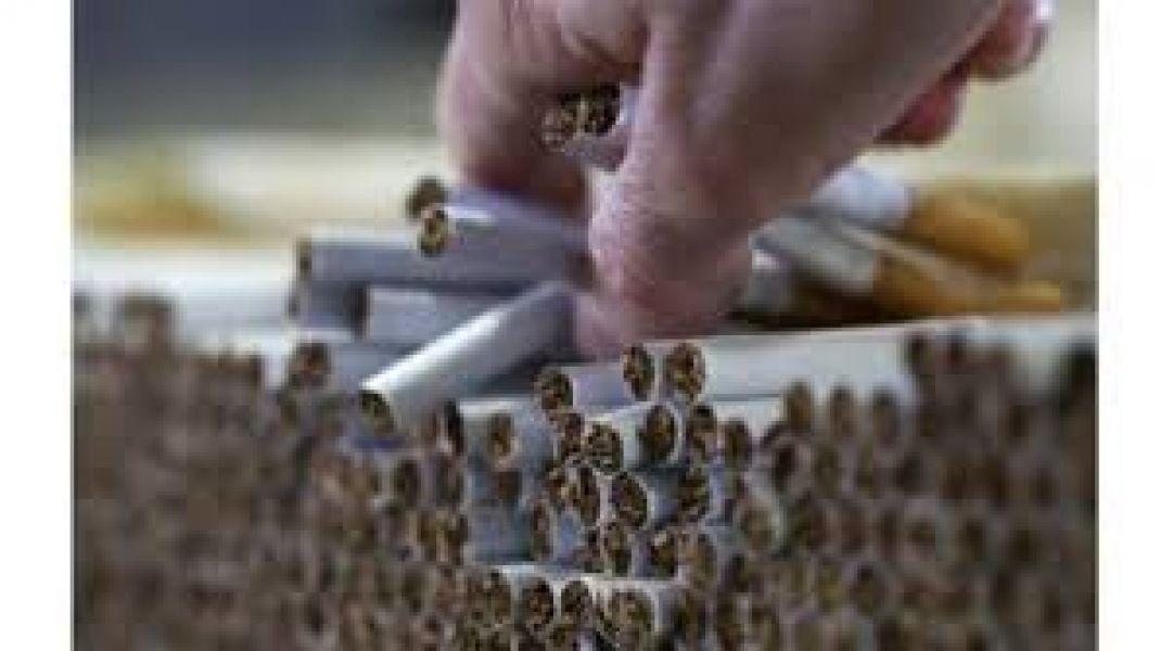 """La maniobra de la tabacalera """"CJ"""", tienen un antecedente similar en la producción de cigarrillos fue el que concretó Tabacalera Sarandí."""