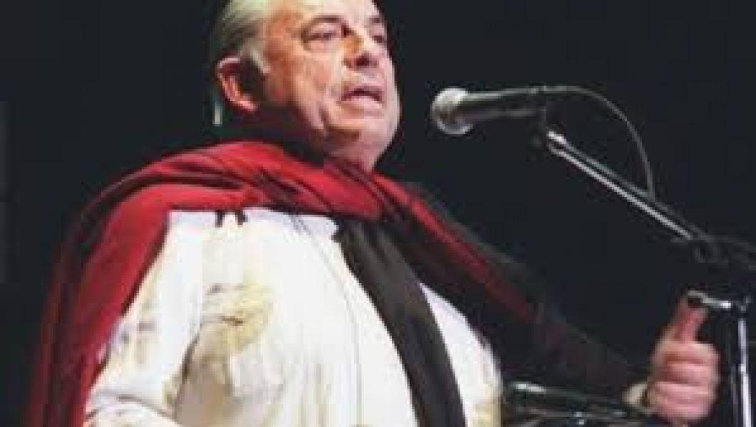Juan Carlos Saravia 14 de mayo 1930 -  17 de enero de 2020 .