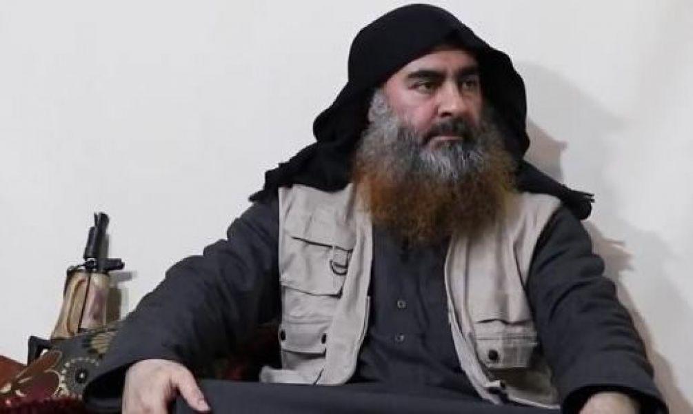 Abú Ibrahim al Hashimi, fue identificado como Mohamed Abdulrahman al Mauli al Salbi, uno de los fundadores del grupo yihadista.