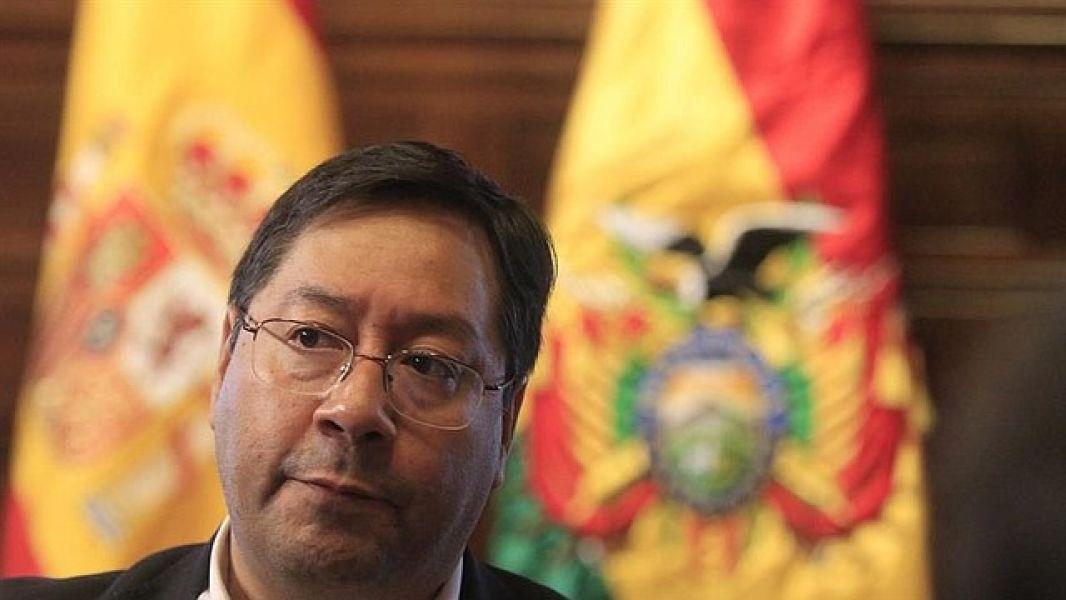 Luis Arce fue ministro de Economía de Evo Morales, uno de nombres con más peso dentro del ex gobierno boliviano.