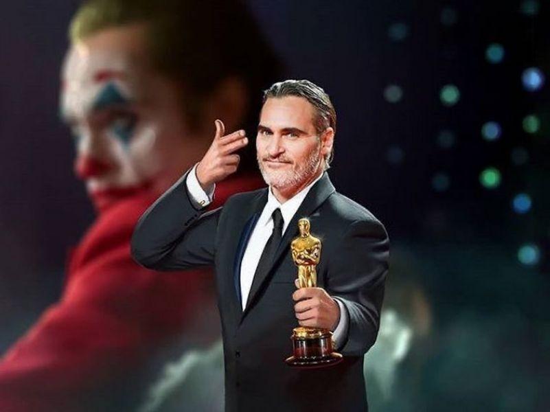 El protagonista de Guasón fue reconocido como Mejor actor protagónico. En su discurso, recordó su hermano quien murió a los 23 años por sobredosis.