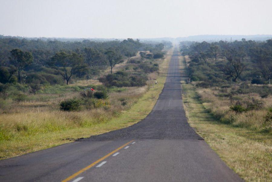 El accidente vial que se investiga se produjo el domingo en la ruta provincial Nº 5, en el departamento de Anta.