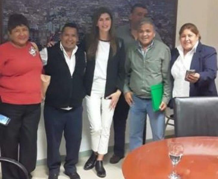 Los trabajadores de la Cooperadora Asistencial denunciaron reuniones entre el Ejecutivo Municipal y dirigentes de ATE.