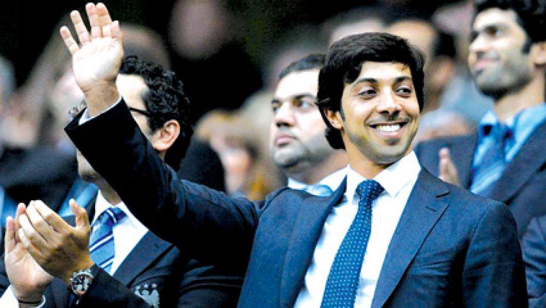 Mansour bin Zayed,dueño del MC  apelará  ante el TAS.