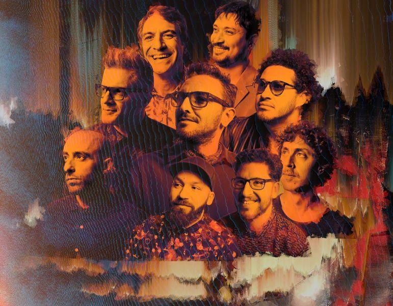 """No Te Va Gustar, la banda uruguaya, está de regreso por las rutas argentinas con su recital acustico """"Otras canciones""""."""