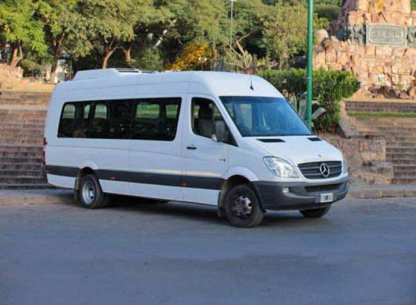 A partir del viernes la restricción del transporte turístico será total.
