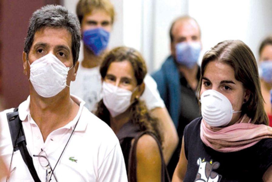 Se recuerda a la población que para consultas por síntomas de coronavirus se dispone de la línea gratuita 911.