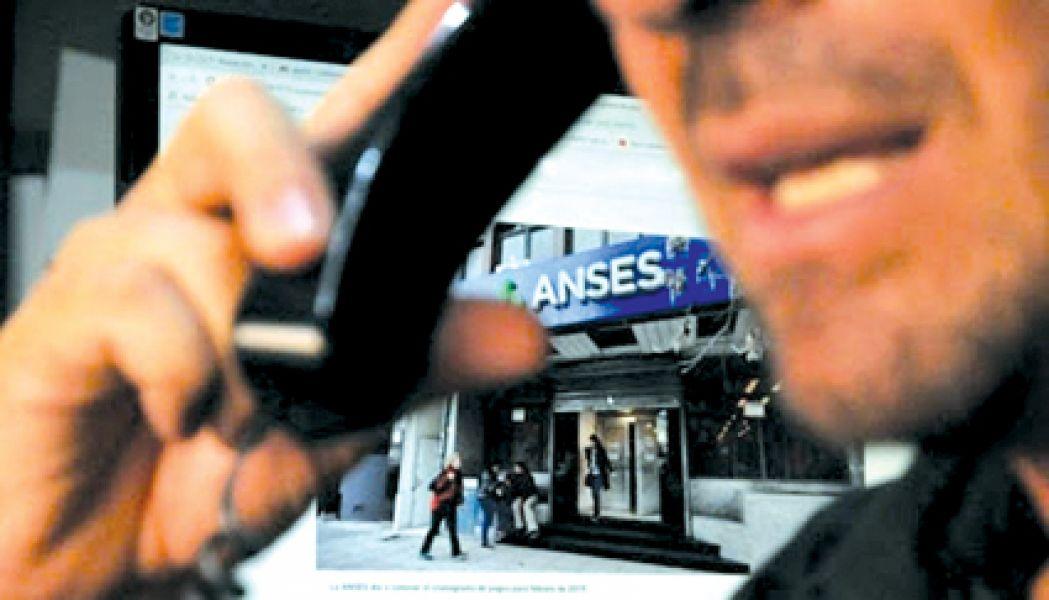 En medio del período de aislamiento delincuentes no cesan en sus operaciones bancarias falsas mediante llamadas telefónicas.