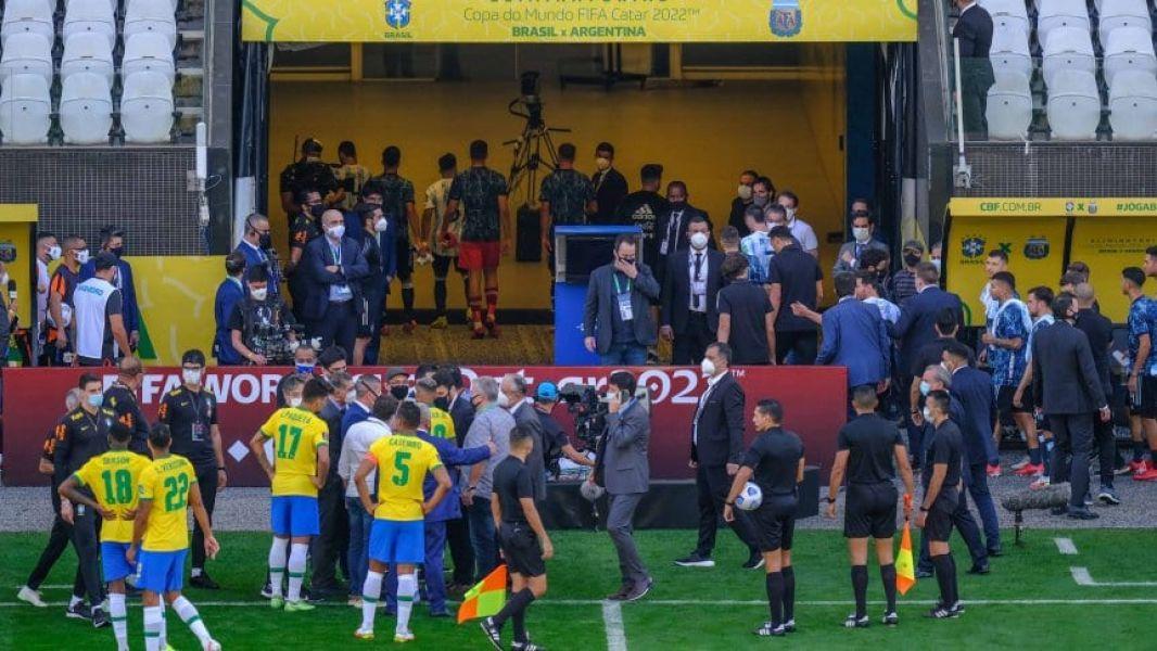 La espera por el fallo de la FIFA será larga - Deportes - Nuevo Diario de  Salta, Argentina
