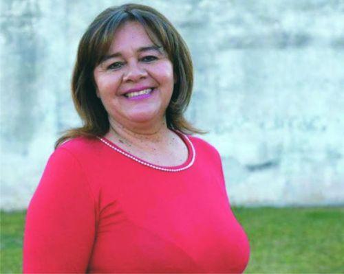 Mercedes González Tula
